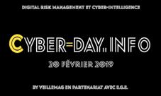 cyberday info 2019