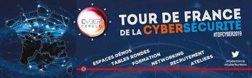 cybercercle TDF 2019