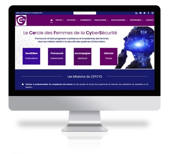 Cefcys Nouveau site
